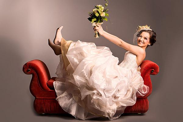 Brautmode Hochzeitsservice Hochzeitsfotograf, Stuhlhussenverleih