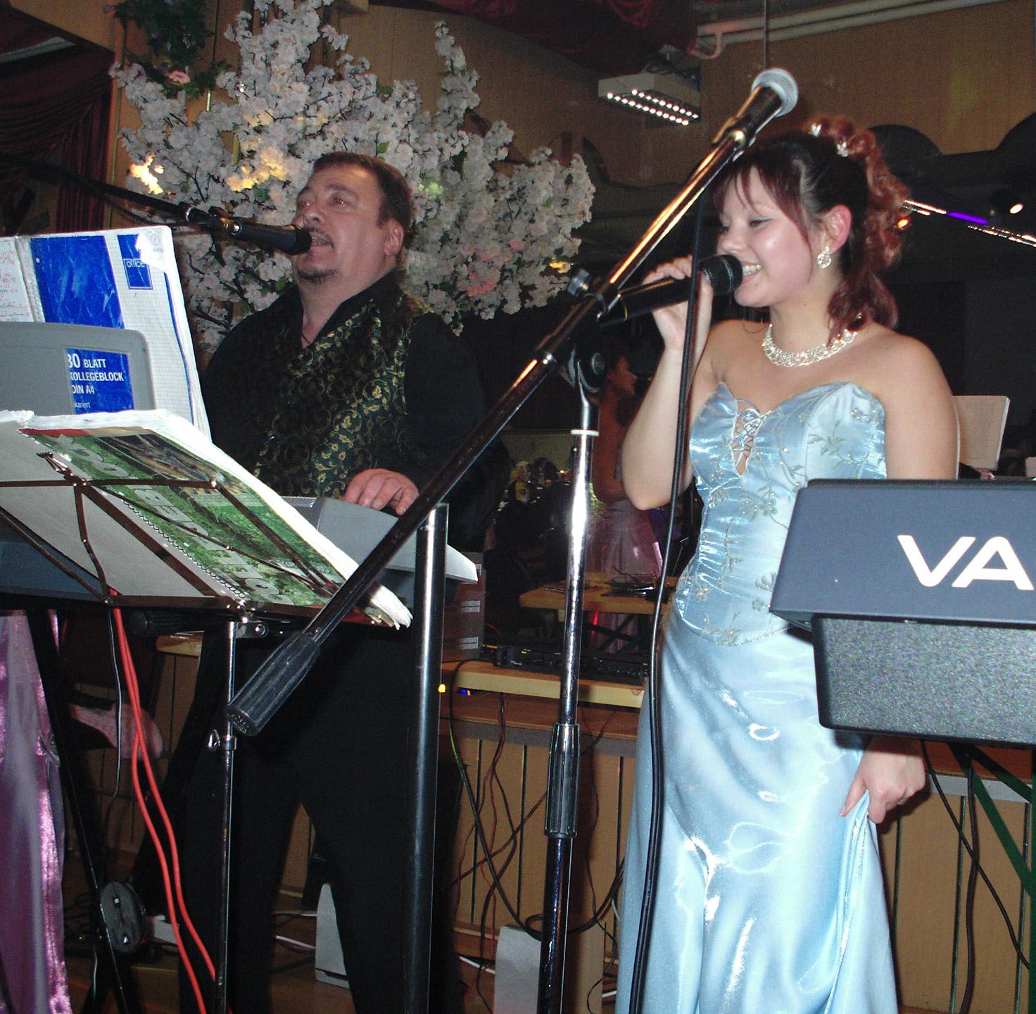 russische Hochzeiten in Bayern, Hessen, NRW